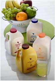 Products of Forever Living